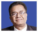 PV Rao - Vice-chairman (KEATS)