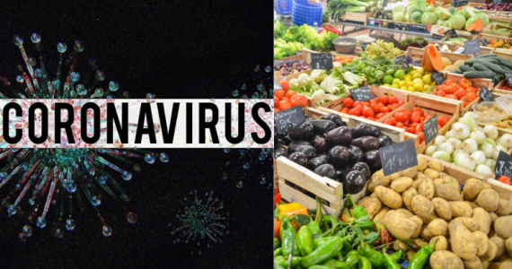 Coronavirus Keats Donation