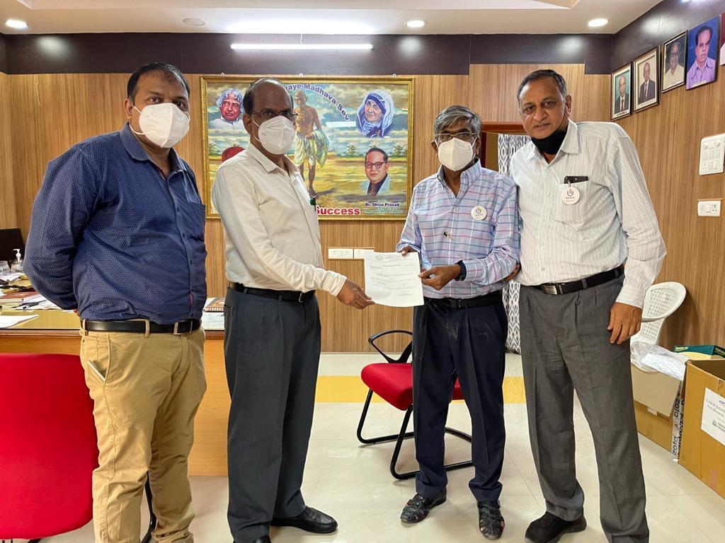 Assistance to Govt Hospitals-01-16062021